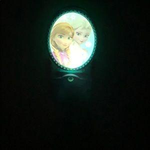 Other - Frozen night light